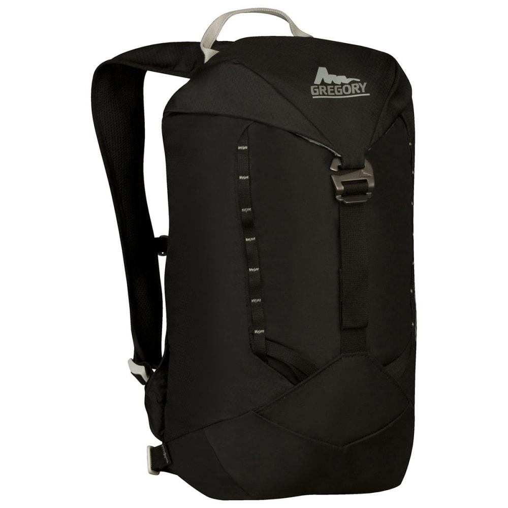 GREGORY Verte 15 Daypack - BLACK