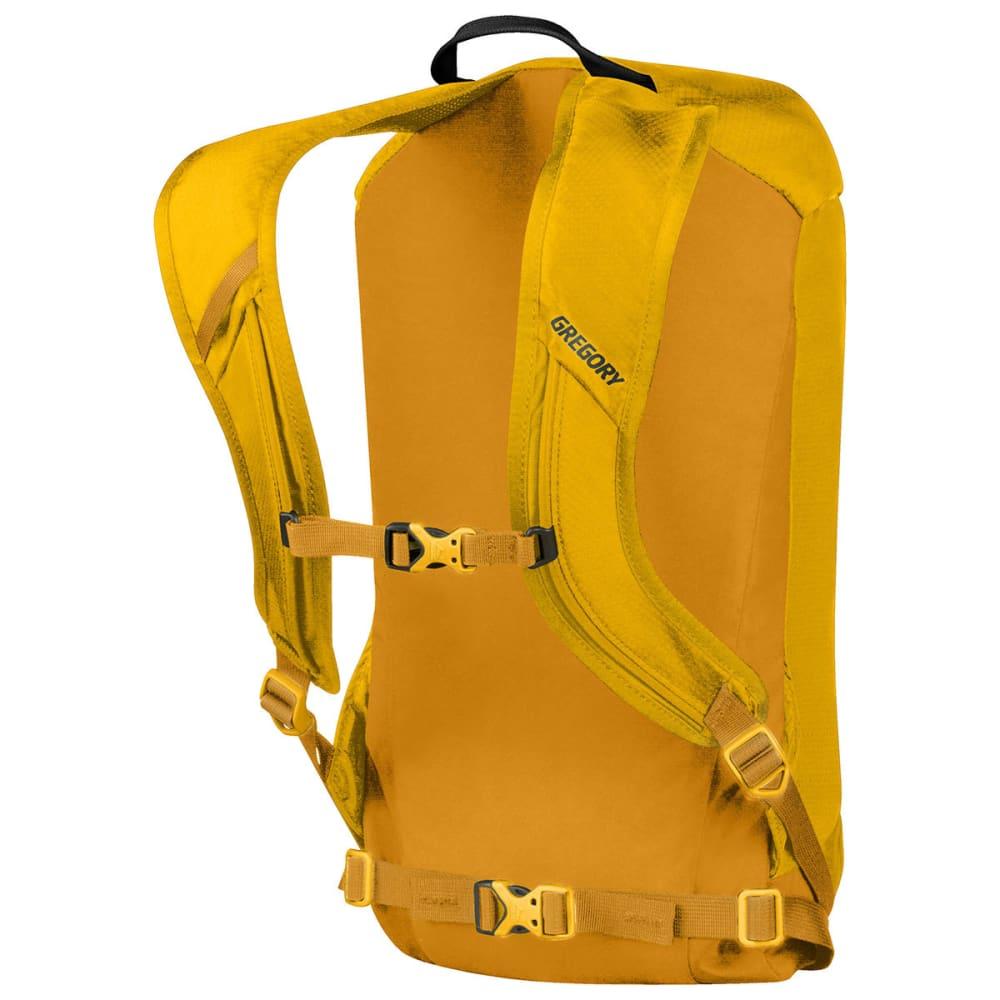 GREGORY Verte 15 Daypack - ALPINE GOLD