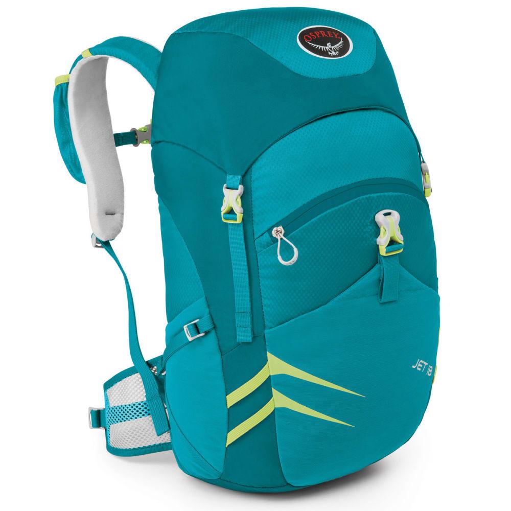 OSPREY Kids' Jet 18 Daypack - TEAL