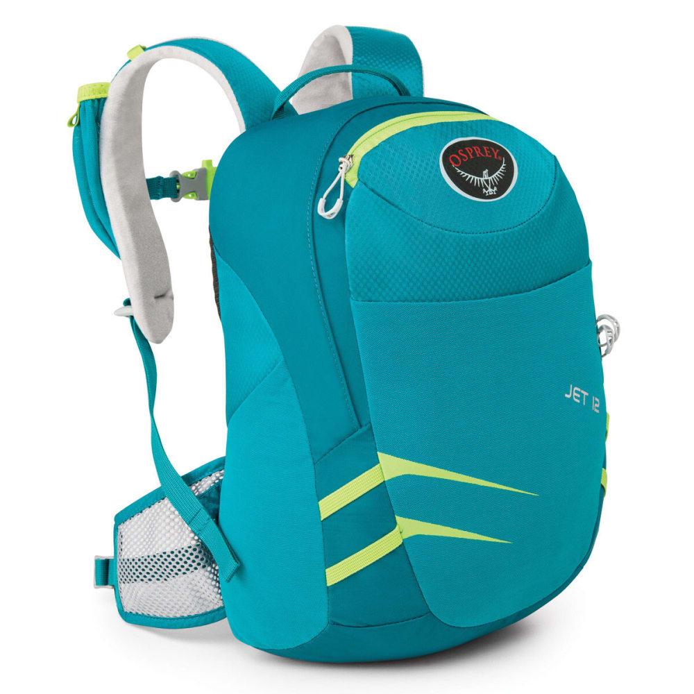 OSPREY Kids' Jet 12 Daypack - TEAL