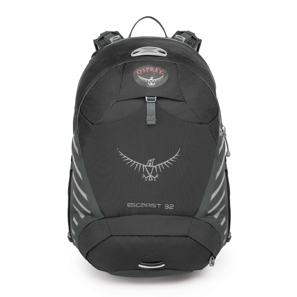 OSPREY Escapist 32 Daypack - BLACK