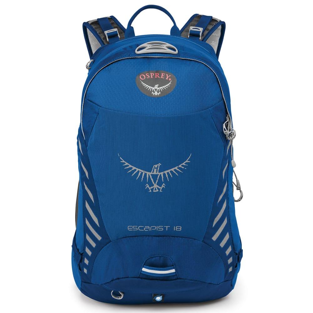 OSPREY Escapist 18 Daypack - INDIGO BLUE