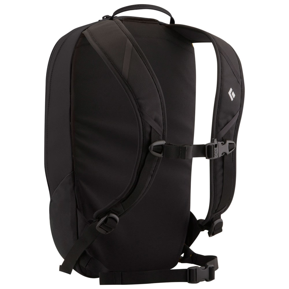 BLACK DIAMOND Bullet 16 Daypack  - BLACK
