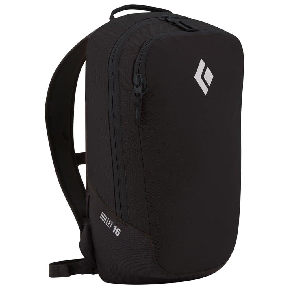 BLACK DIAMOND Bullet 16 Daypack - BLACK