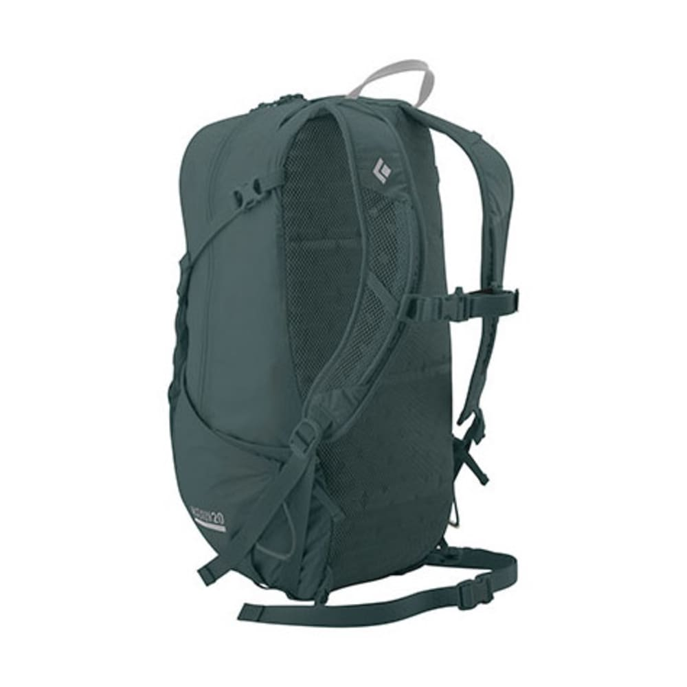 BLACK DIAMOND Magnum 20 Daypack - BLACK