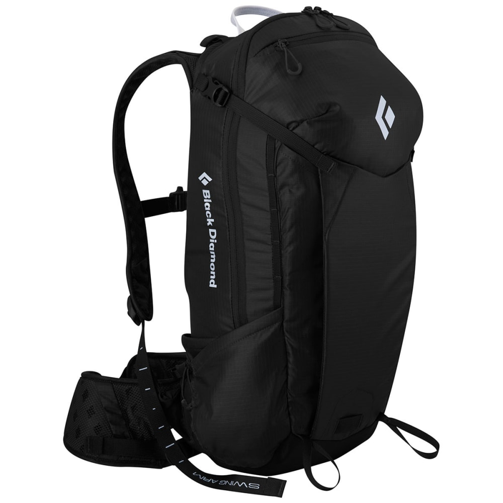 BLACK DIAMOND Nitro 22 Backpack - BLACK