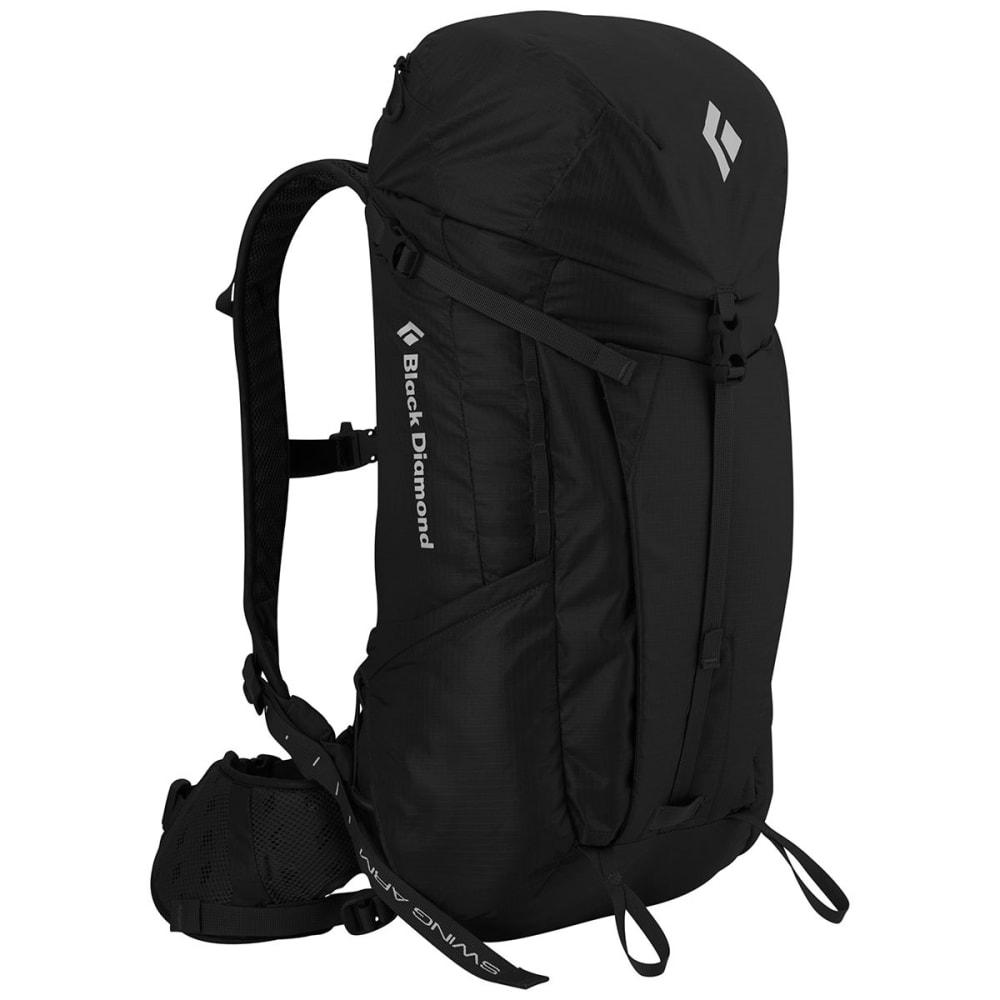 BLACK DIAMOND Bolt 24 Backpack - BLACK
