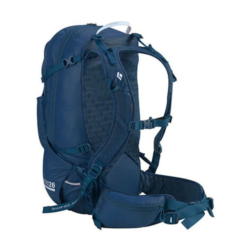 BLACK DIAMOND Nitro 26 Backpack - BLACK