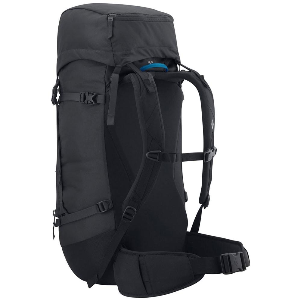 BLACK DIAMOND Stone 45 Backpack - BLACK