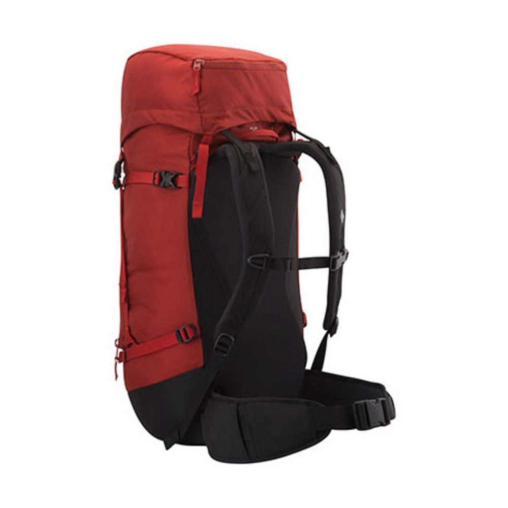 BLACK DIAMOND Stone 45 Backpack - DEEP TORCH