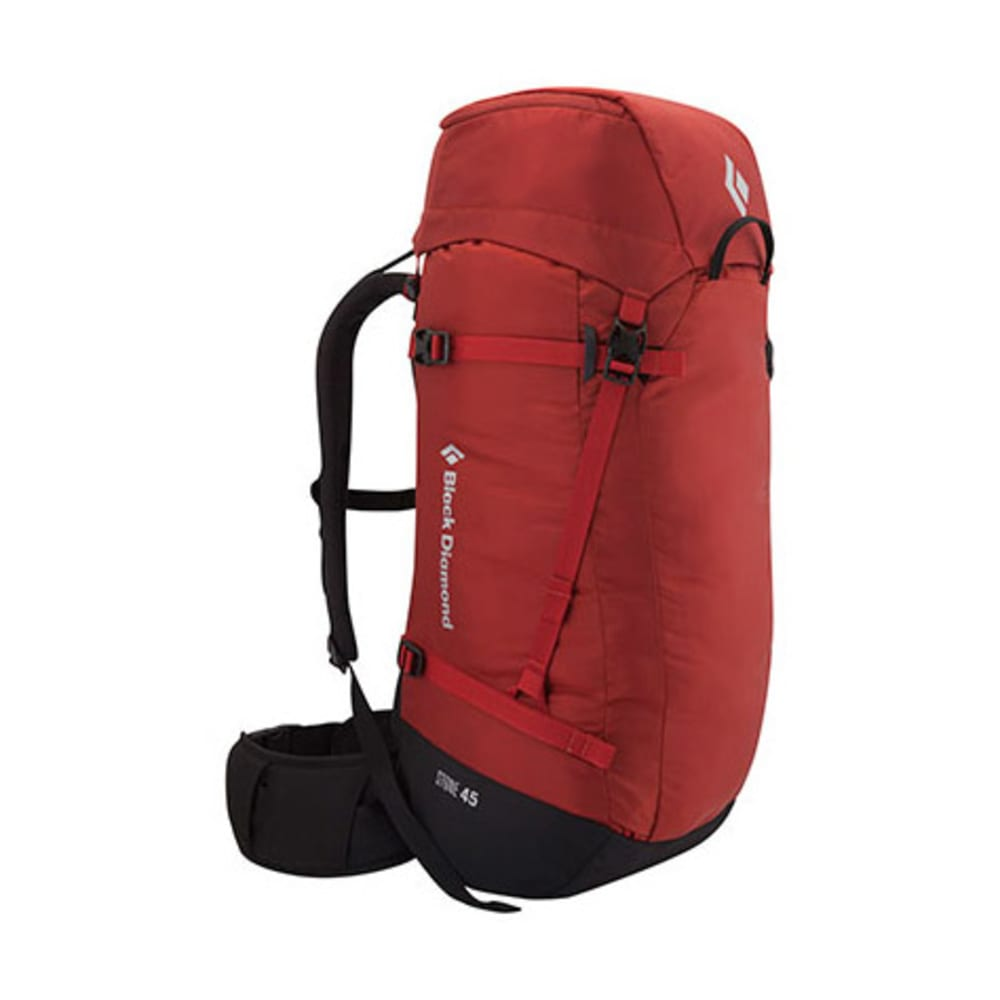 BLACK DIAMOND Stone 45 Backpack - DEEP TORCH