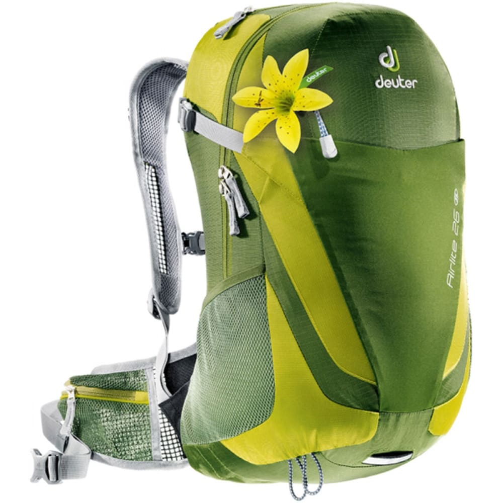 DEUTER Women's Airlite 26 SL Backpack - PINE/MOSS