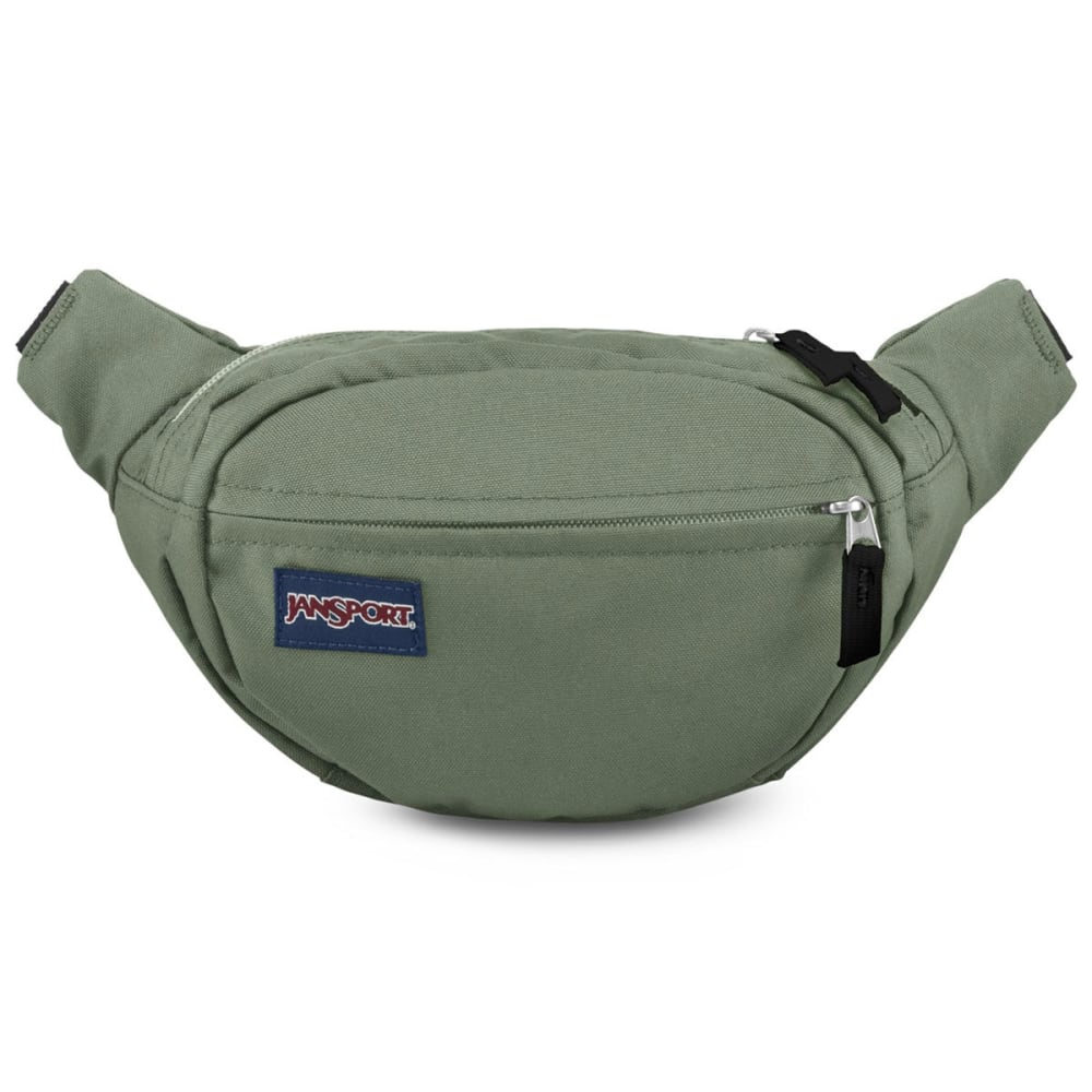 JANSPORT Fifth Avenue Fanny Pack - 0HC-MUTED GREEN