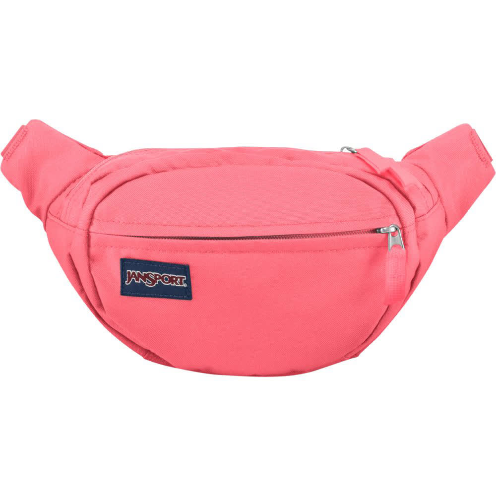 JANSPORT Fifth Avenue Fanny Pack - STRBY PINK 53Y