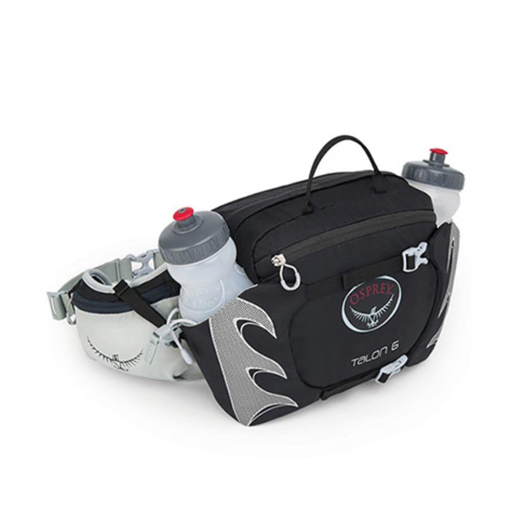 OSPREY Talon 6 Waist Pack - ONYX BLACK