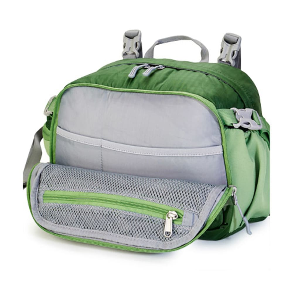 EMS® Sector 10 Waist Pack - JUNIPER