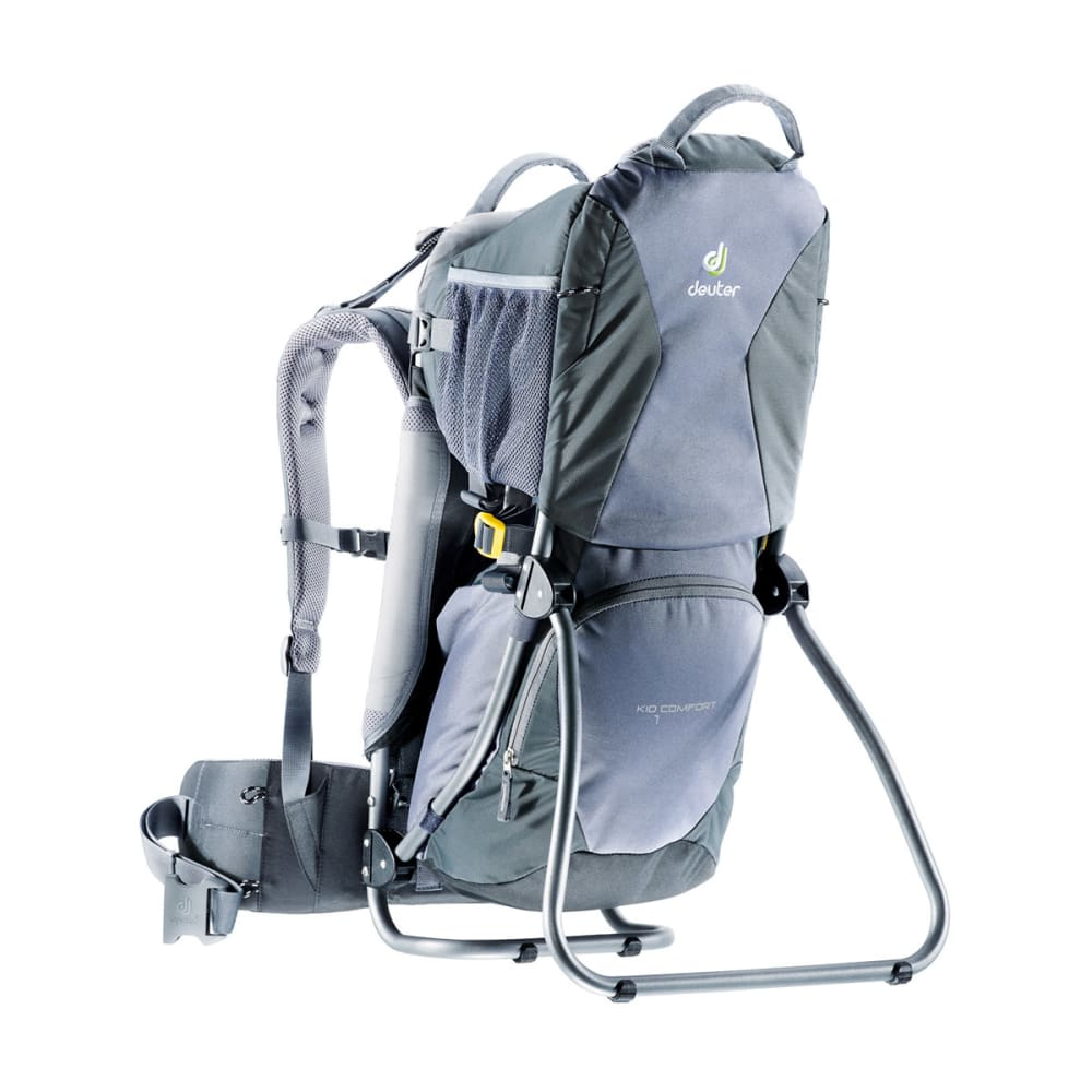 DEUTER Kid Comfort I Child Carrier - TITAN