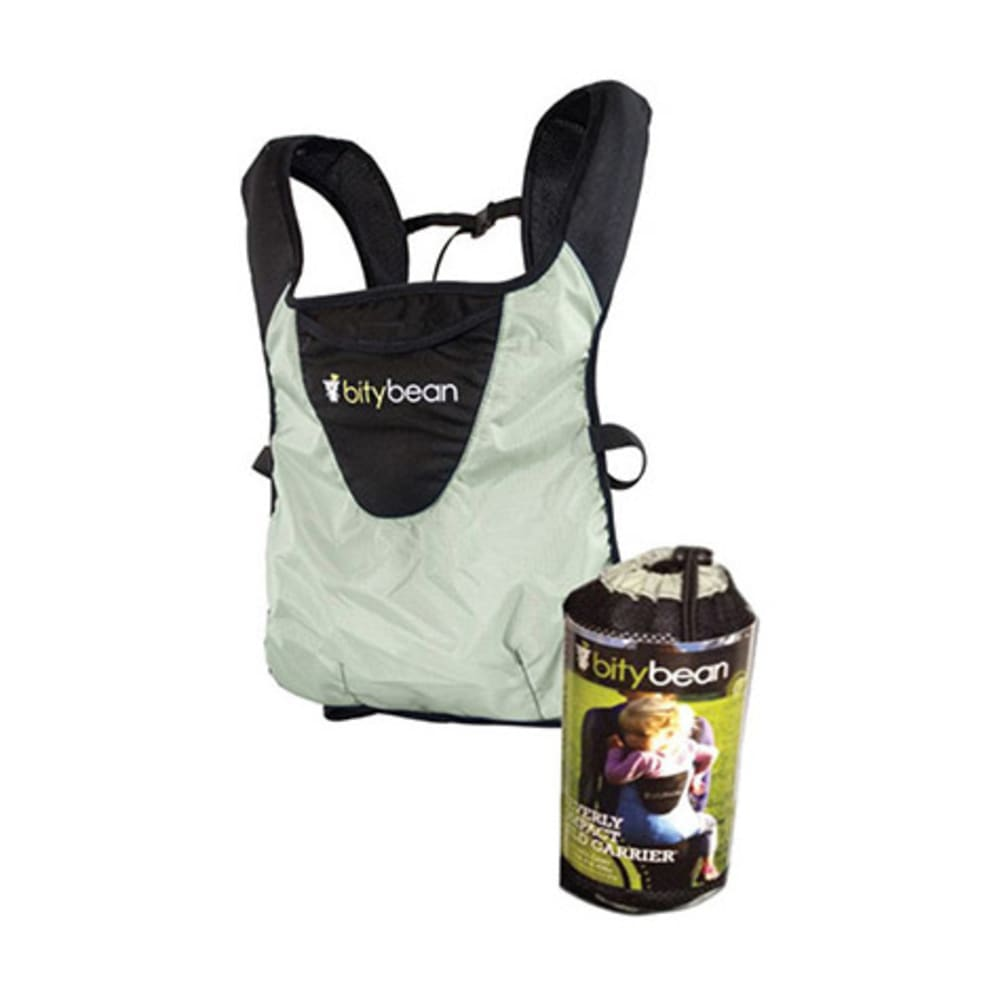 Bitybean Ultracompact Child Carrier