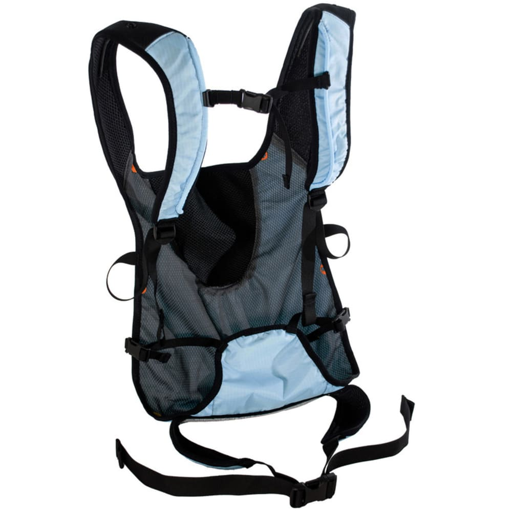 BITYBEAN UltraCompact Child Carrier - SKYBLUE