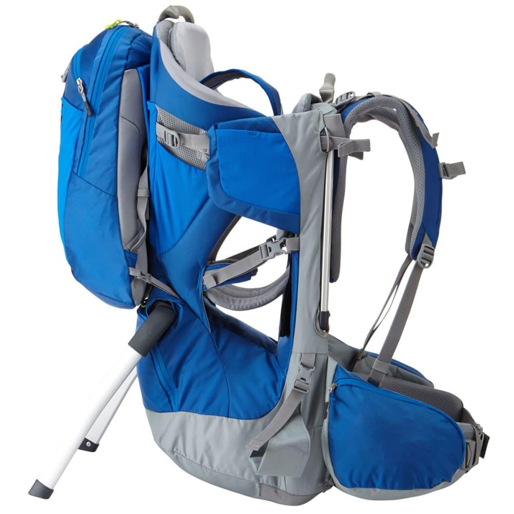 THULE Sapling Elite Child Carrier - SLATE/COBALT