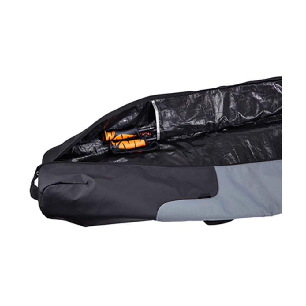 THULE Roundtrip Single Ski Carrier - BLACK/COBALT