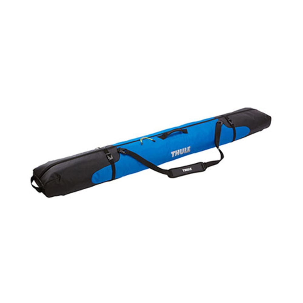 THULE Roundtrip Single Ski Carrier - BLACK/COBALT