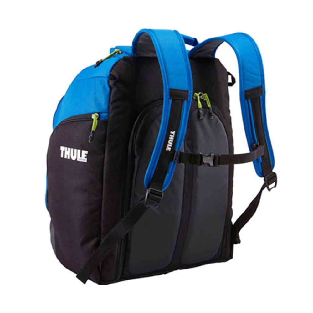 THULE Roundtrip Boot Backpack - BLACK/COBALT