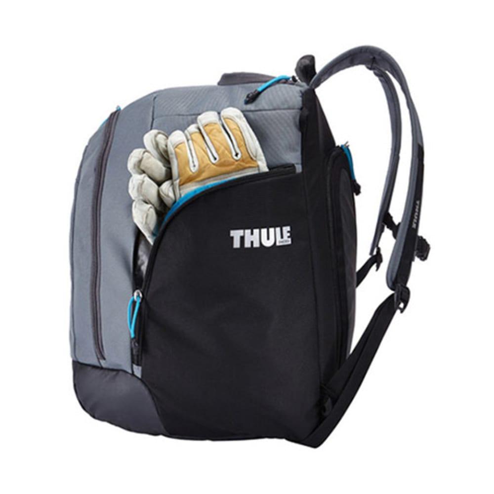 THULE Roundtrip Boot Backpack - BLACK/COBALT