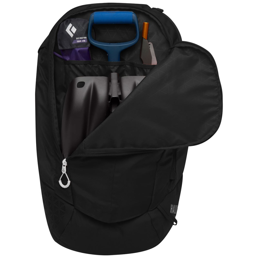 BLACK DIAMOND Halo 28 Jetforce Avalanche Airbag Pack - BLACK