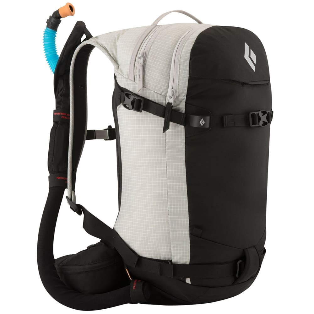 BLACK DIAMOND Dawn Patrol 32 Backpack - BLACK/WHITE