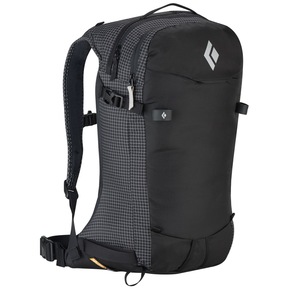 BLACK DIAMOND Dawn Patrol 25 Pack - BLACK