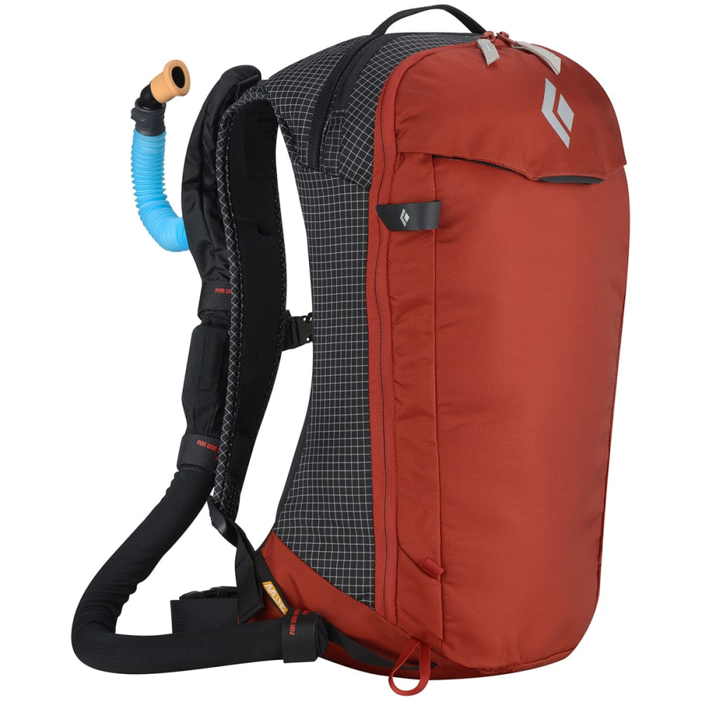 BLACK DIAMOND Dawn Patrol 15 Pack - D TORCH/BLK