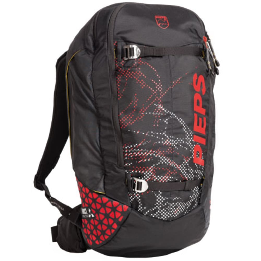 BLACK DIAMOND Pieps Jetforce Tour Rider 24 Backpack - RED
