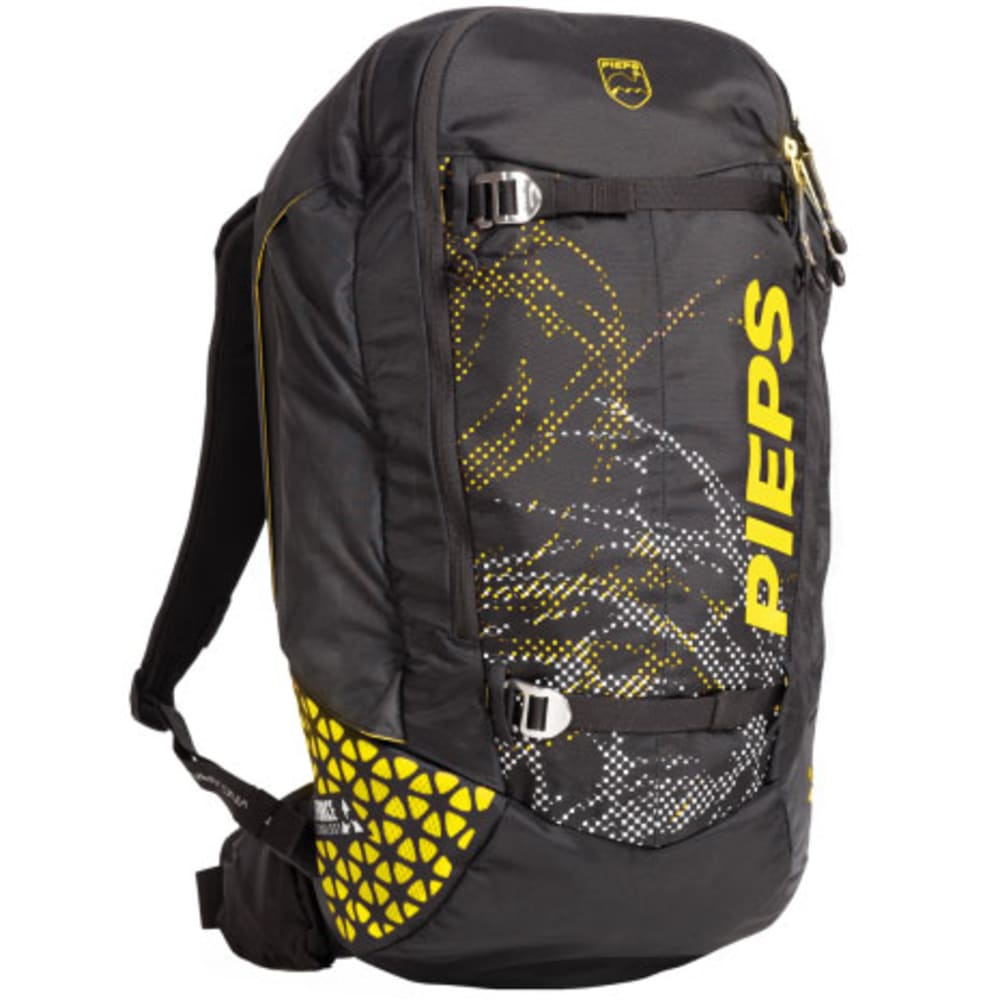 PIEPS Jetforce Tour Rider 24 Backpack - YELLOW