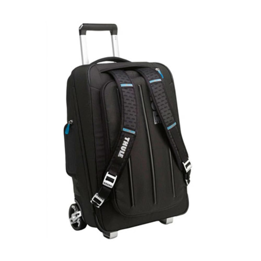 THULE Crossover Rolling Carry-On, 38 L - BLACK
