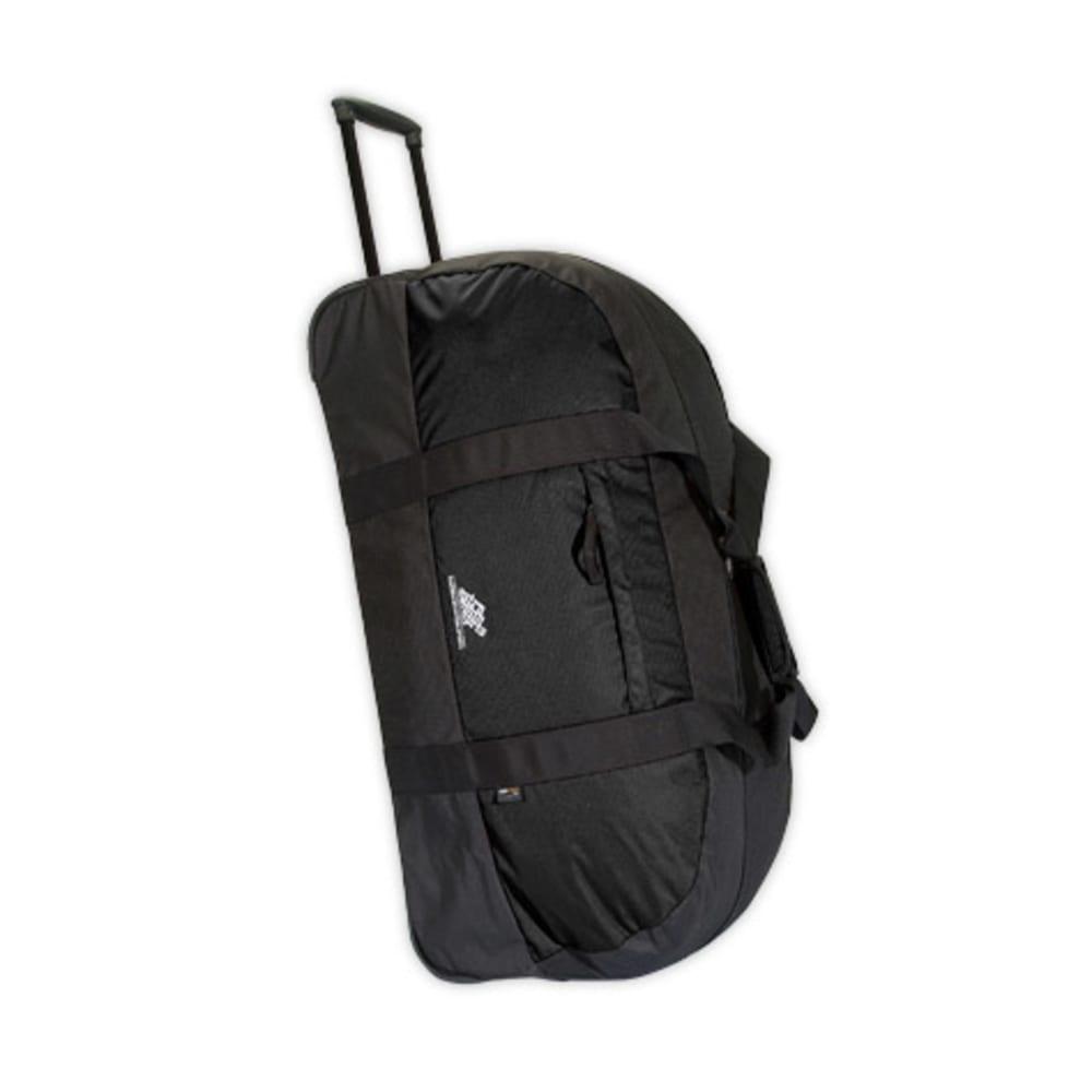 EMS® Wheeled Camp Duffel - BLACK
