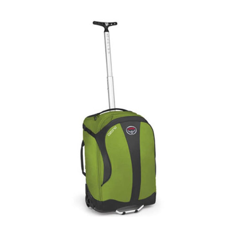 OSPREY Ozone 18 Wheeled Luggage - LIGHT GREEN