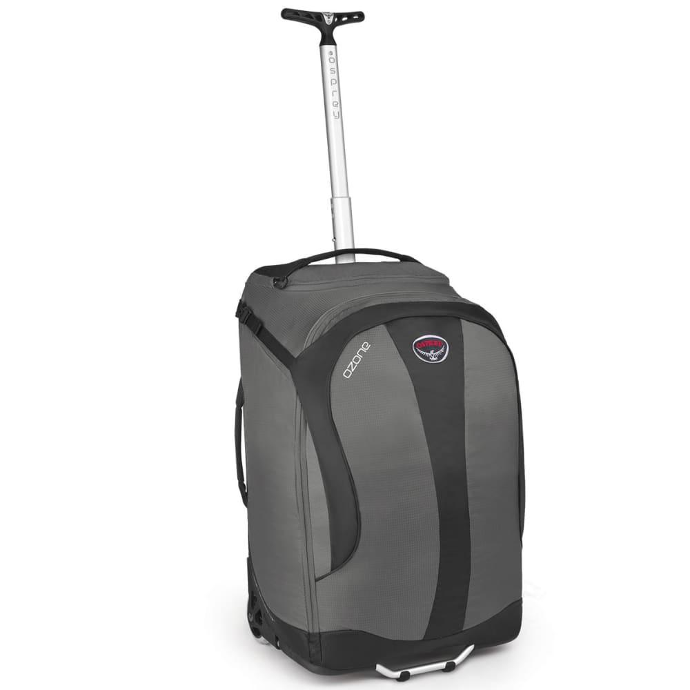 OSPREY Ozone 22 Wheeled Luggage - LIGHT GREY