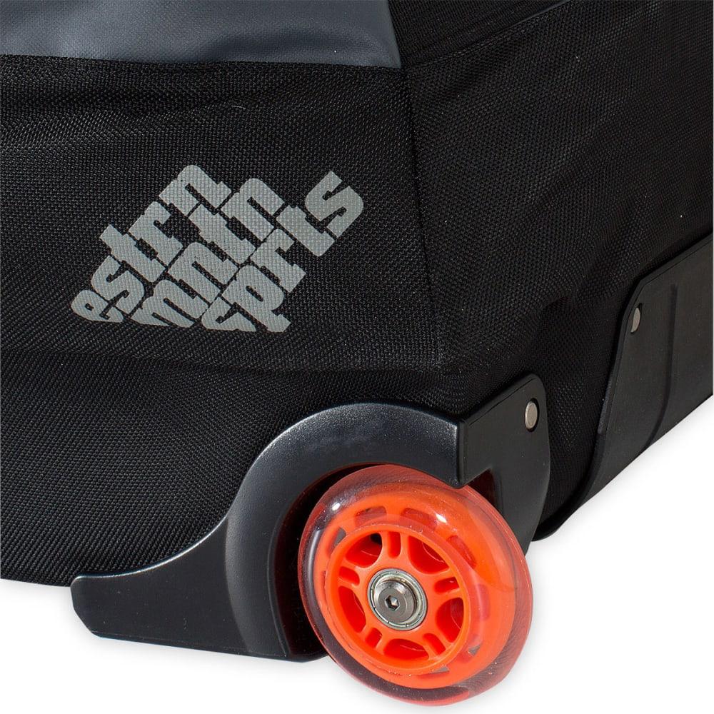 EMS Wheeled Gear Hauler - DARK ASH
