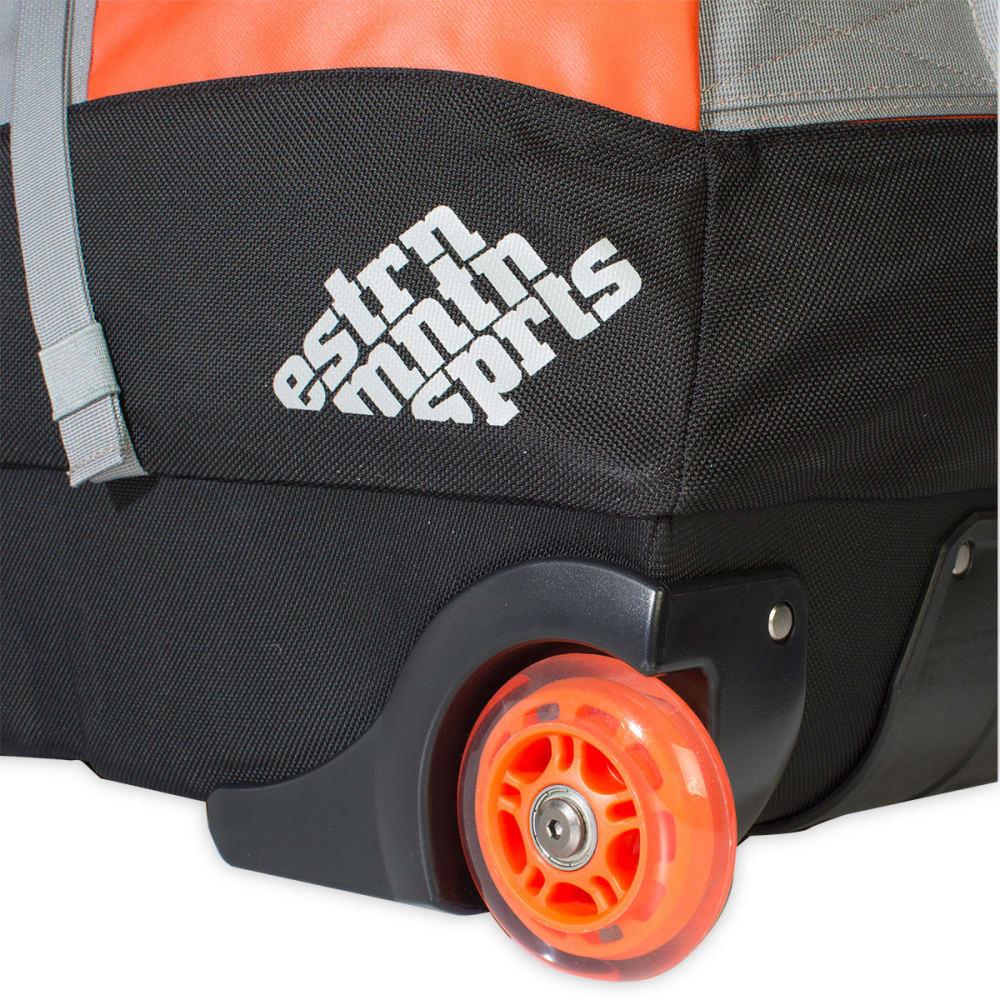 EMS Wheeled Gear Hauler - ROBUST ORANGE