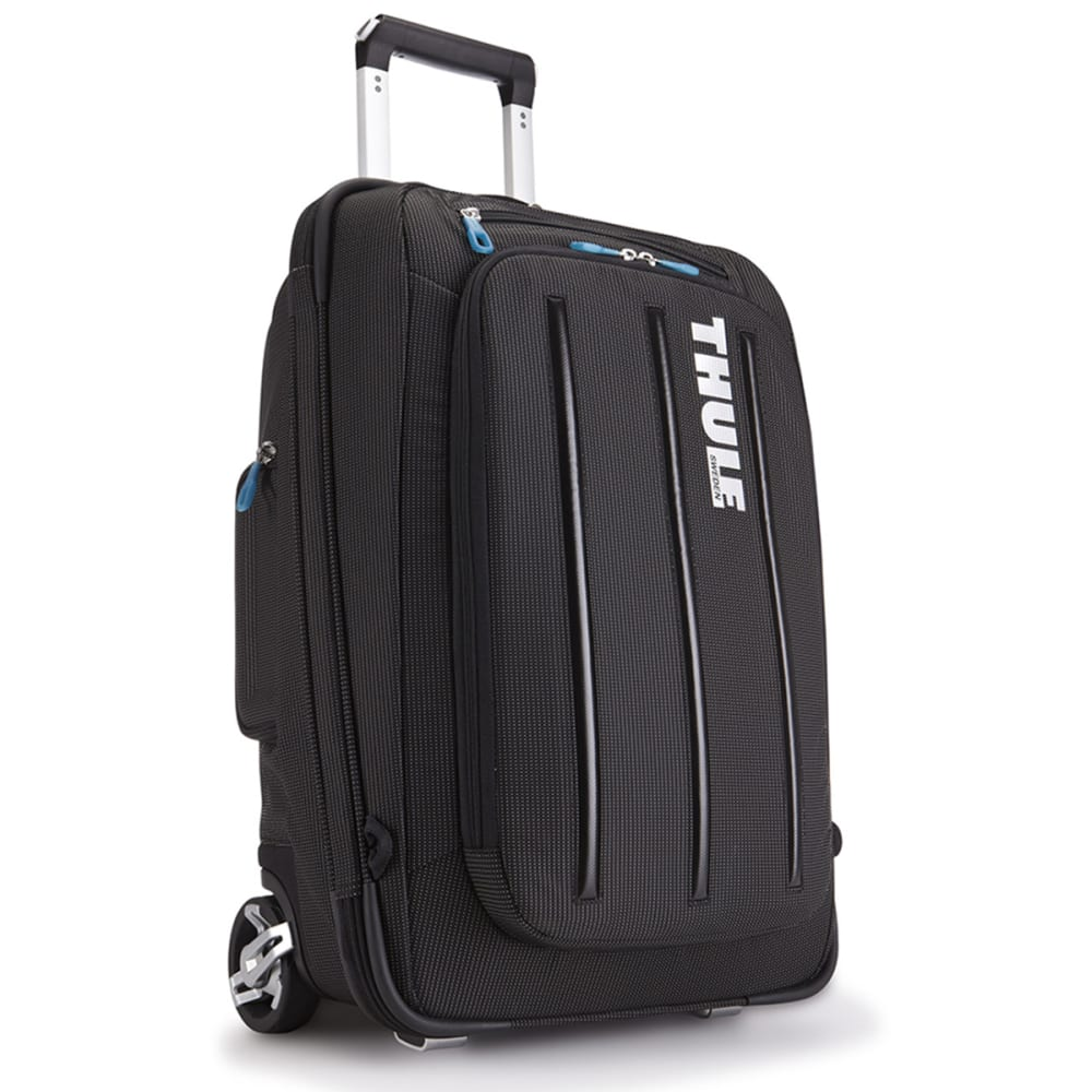 THULE Crossover 38 L Rolling Carry - BLACK