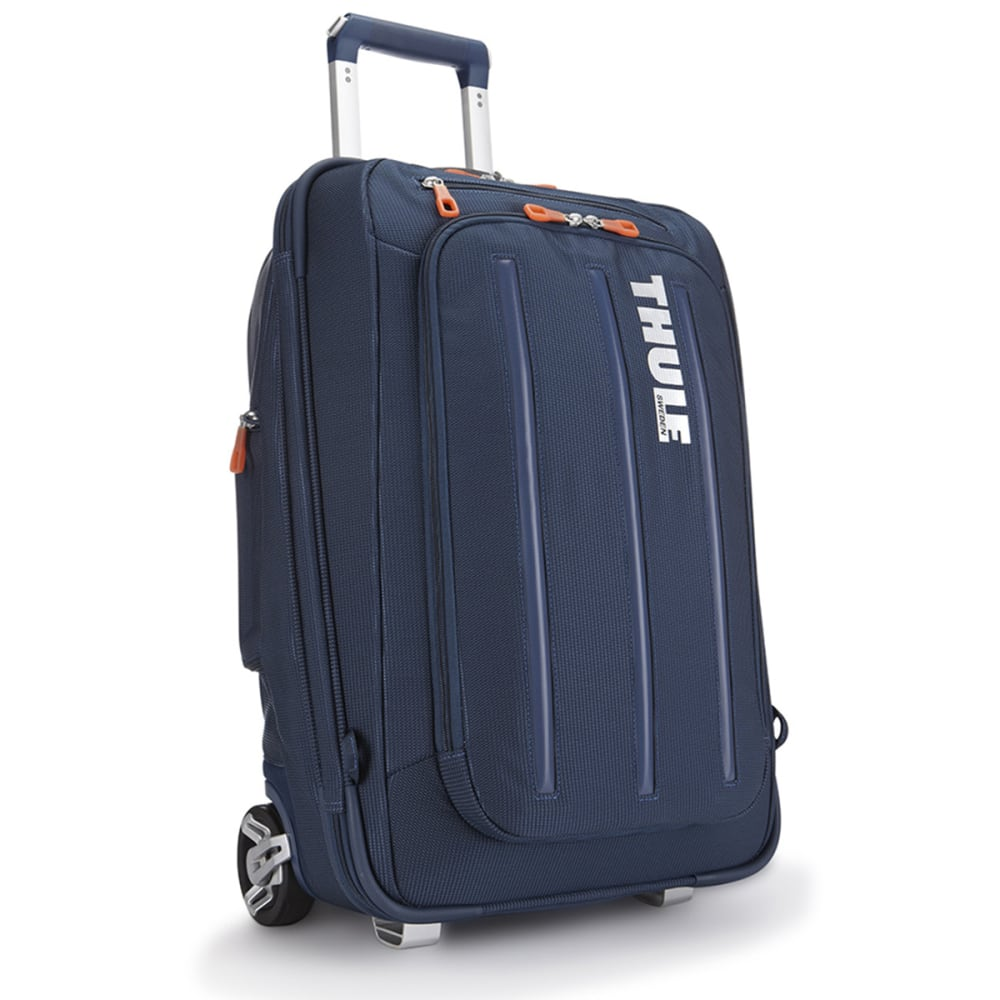 THULE Crossover 38 L Rolling Carry - DARK BLUE