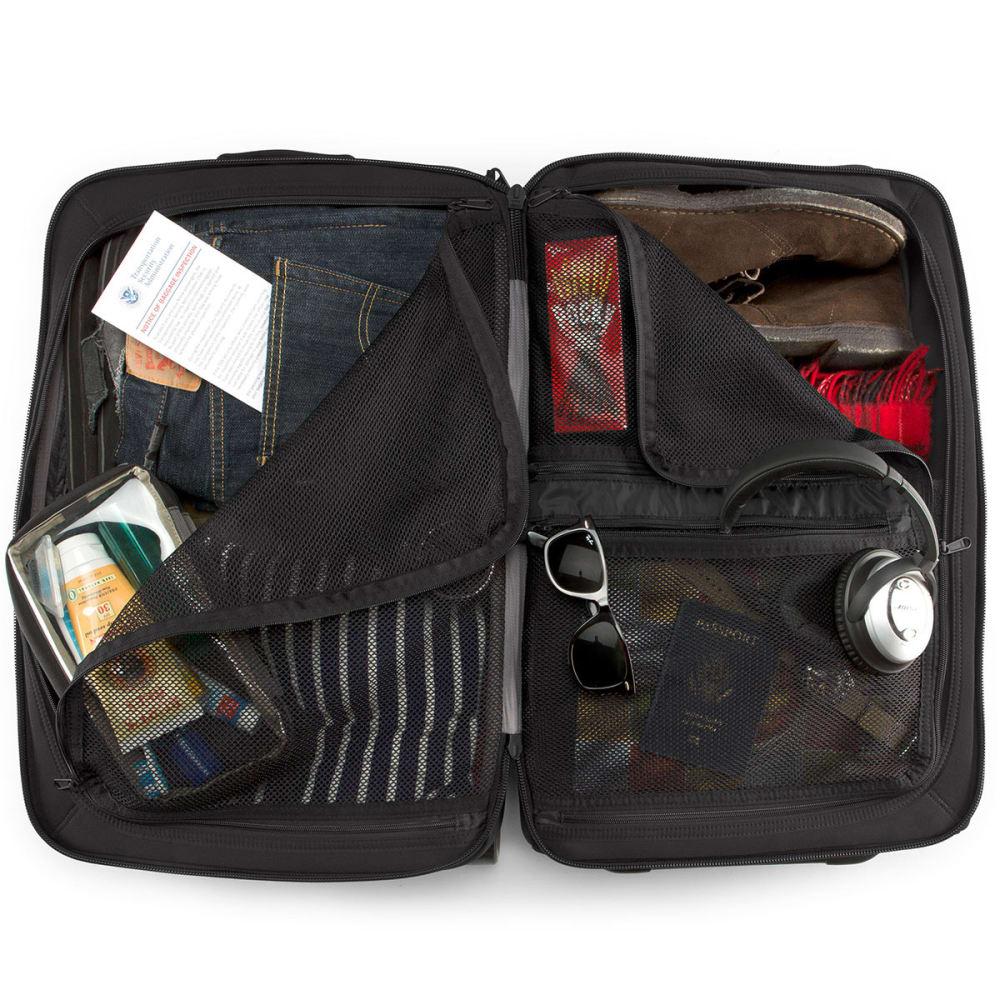 TIMBUK2 Copilot 22 Wheeled Luggage - BLACK