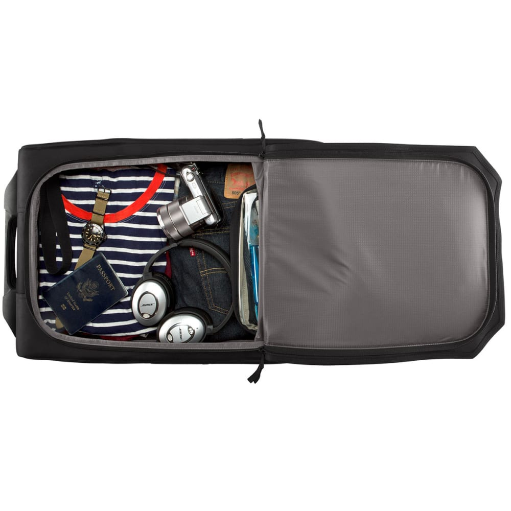 TIMBUK2 Copilot 22 Wheeled Luggage - BLACK