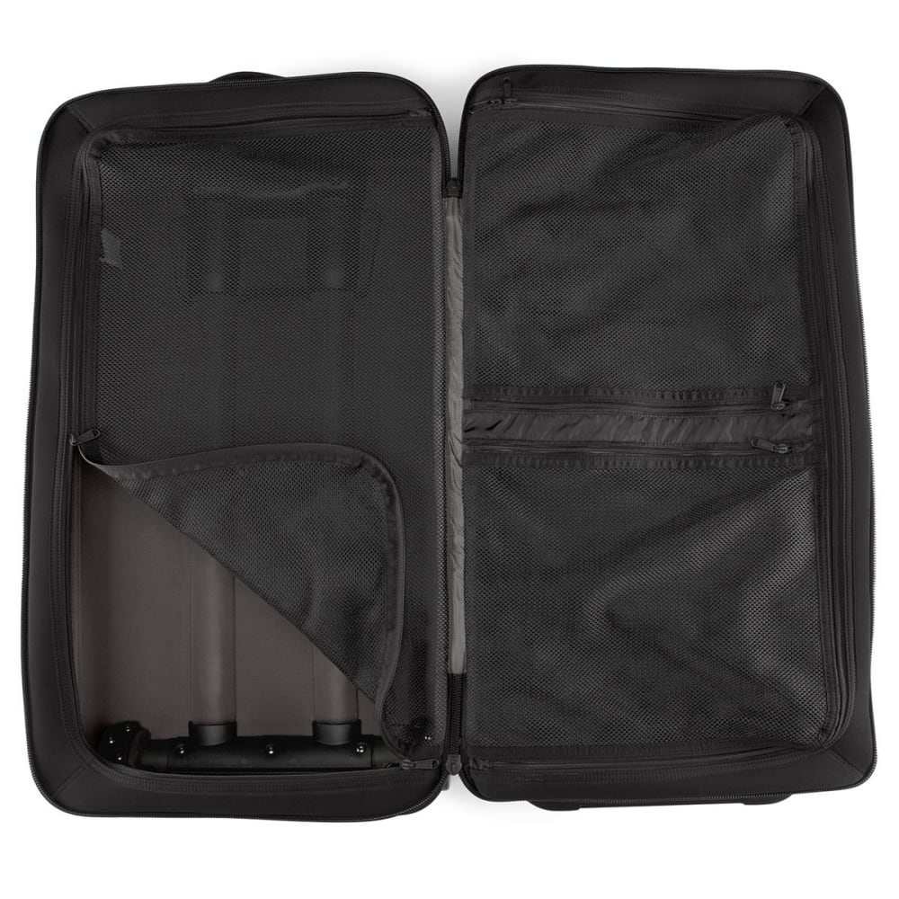 TIMBUK2 Copilot 28 Wheeled Luggage - BLACK