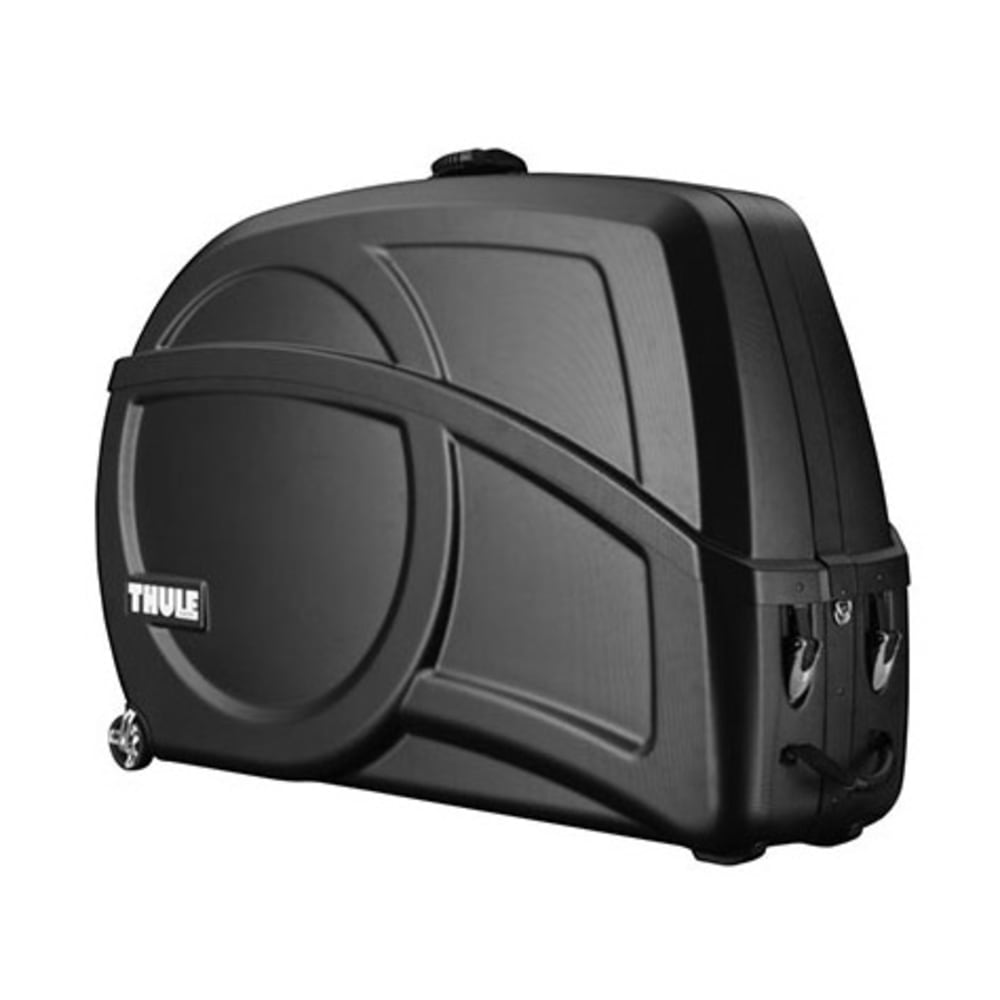 THULE Round Trip Transition Bike Travel Case - GREY