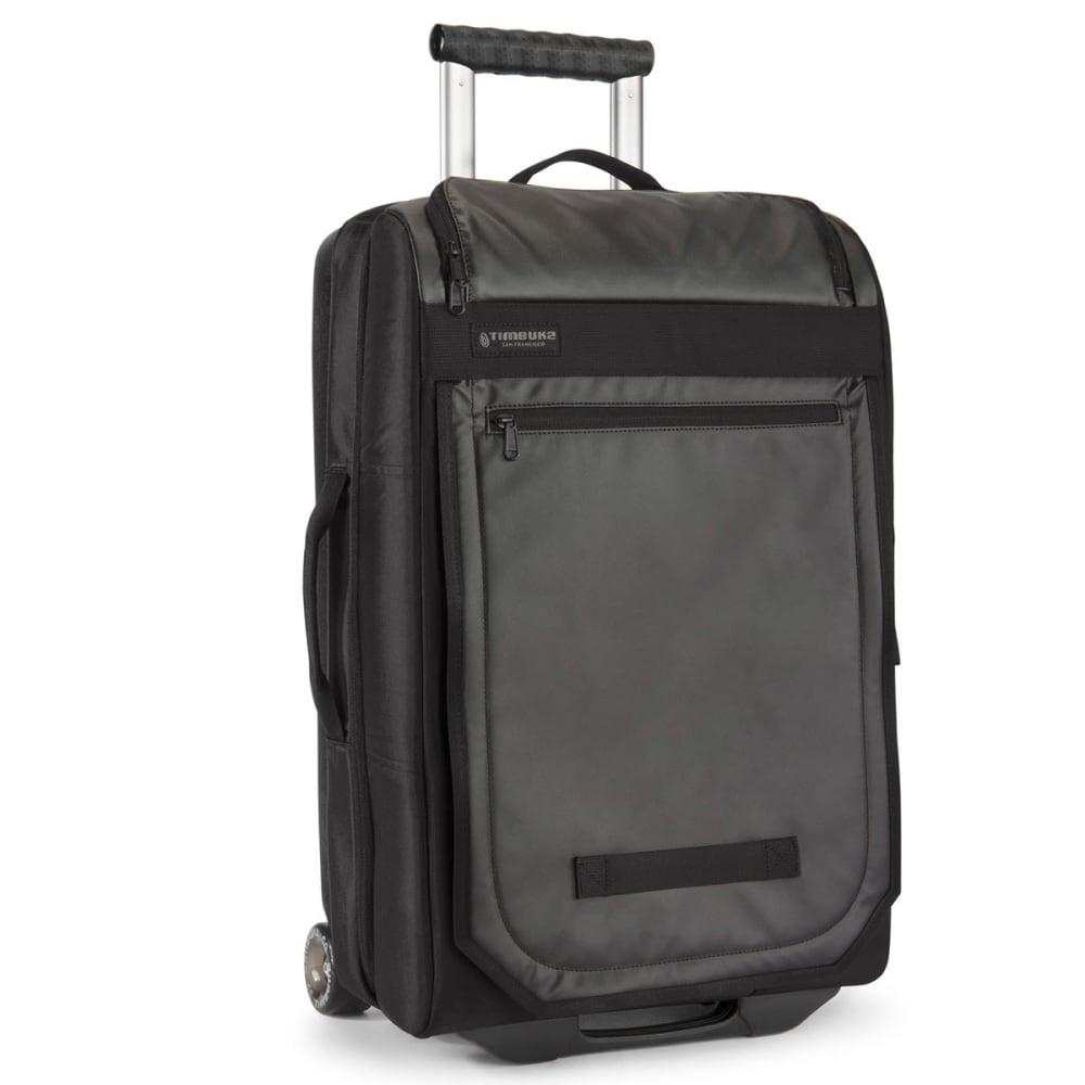 TIMBUK2 Copilot 20 Wheeled Luggage - BLACK