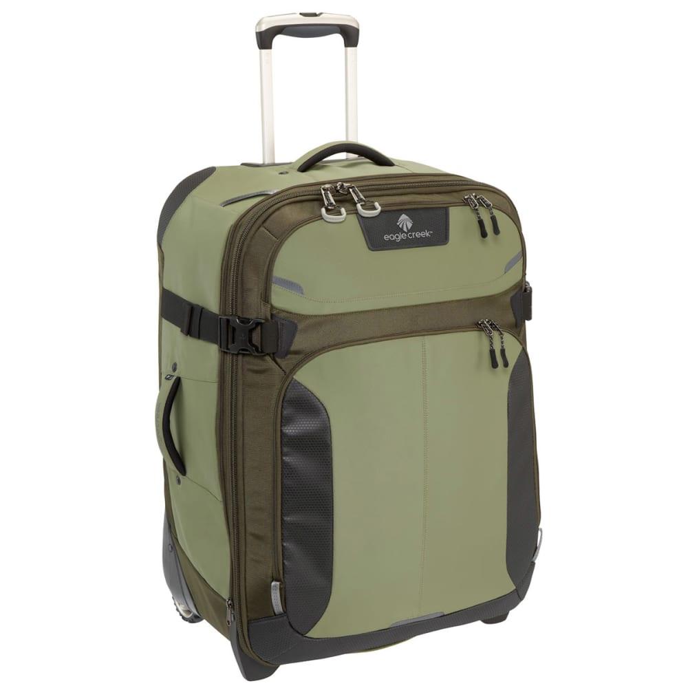 EAGLE CREEK Tarmac 28 Wheeled Luggage - OLIVE