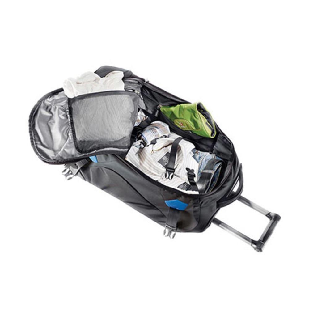DEUTER Helion 60 Wheeled Luggage, 27 in. - BLACK