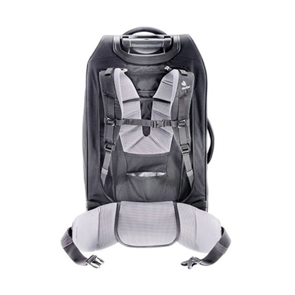 DEUTER Helion 80 Wheeled Luggage, 29 in. - BLACK